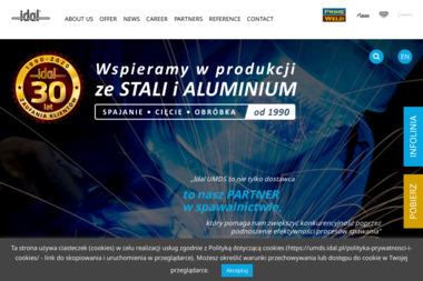 Idal Development Sp. z o.o. - Roboty ziemne Gdynia