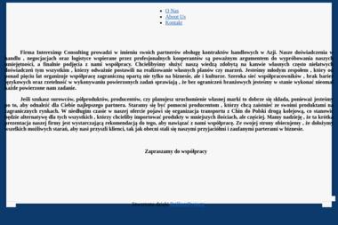Intereximp Consulting - Transport ciężarowy krajowy Opole