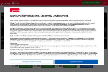 Firma Chliszcz s.c. - Ubezpieczenie samochodu Kamień Pomorski