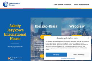 International House Integra Sp. z o.o. - Szkoła językowa Katowice