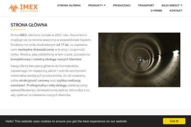 IMEX - Styropian Jaworzno
