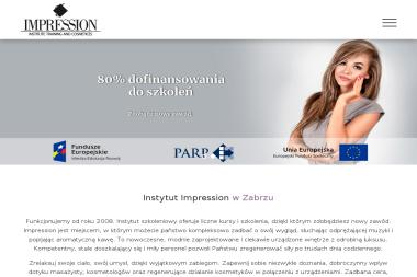 Agencja Reklamowa Impression Witold Basista - Agencja Reklamowa Leszno