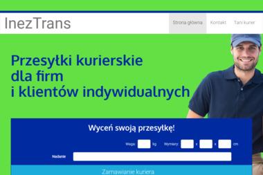 Inez Trans - Przeprowadzki Stalowa Wola