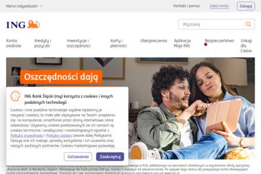 ING Nationale-Nederlanden Polska S.A. - Kredyt Zielona Góra
