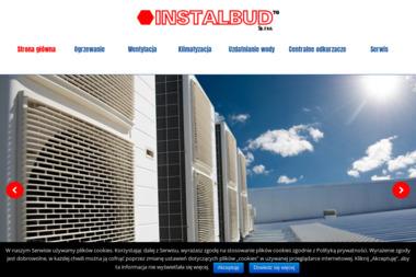 INSTALBUD TG Sp. z o.o. - Klimatyzacja Chełm