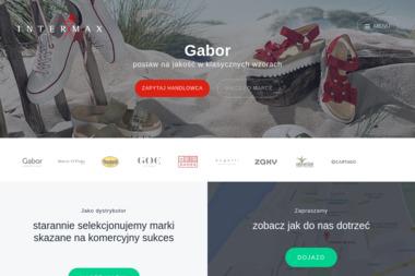 Inter Max Szczerba Sp.J. - Skład budowlany Pułtusk
