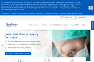 Towarzystwo Ubezpieczeń Inter Polska S.A. Przedstawicielstwo w Szczytnie - Ubezpieczenia grupowe Szczytno