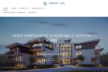 Inwest-Hel Sp. z o.o. - Agencja nieruchomości Puck