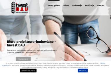 Inwest Bau - Architekt Dębica