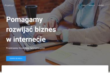 iProjekty.pl Kamil Jachimowski - Pozycjonowanie Stron Łódź