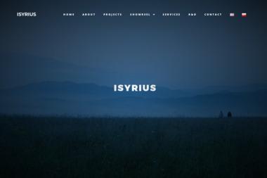 Isyrius - Wideofilmowanie Łódź