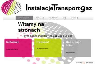 ITG Adam Wawrzyńczyk - Przeprowadzki Zabrze