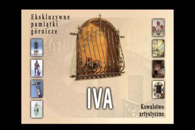 Iva Wałęsa Irena - Schody Metalowe Jaworzno