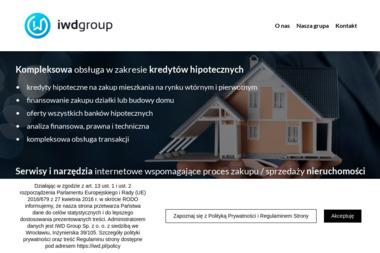 Iwd Group Krzysztof Kiljański - Agencja marketingowa Kuślin