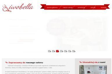 Iwobella - Odchudzanie Płock