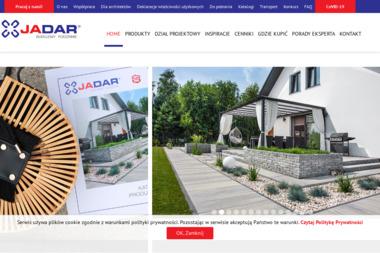 Jadar Sp. z o.o. - Firma Brukarska Ostrowiec Świętokrzyski