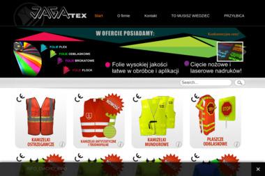 Jagatex - Firma Reklamowa Bełchatów