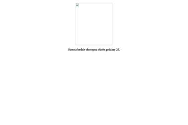 FHU Remonty Wojciech Furmański - Schody Kręcone Skrzyszów