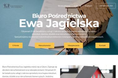 Biuro Pośrednictwa. Ewa Jagielska - Ubezpieczenia Odpowiedzialności Cywilnej Gdynia