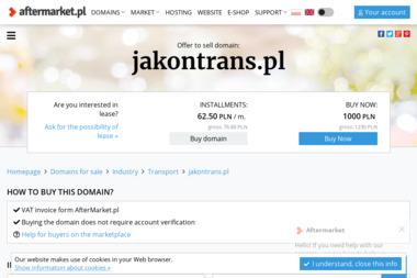 Ka Sp. z o.o. - Transport busem Grabanów