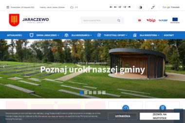 Gminny Ośrodek Pomocy Społecznej - Pomoc domowa Jaraczewo