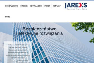 Jarexs Plus Sp. z o.o. - Agencja Ochrony Legnica
