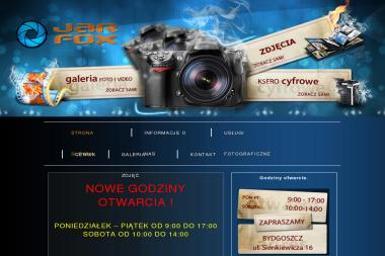 Jar-Fox - Wywoływanie zdjęć Bydgoszcz