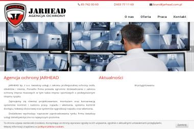 JARHEAD Sp. z o.o. - Prywatni Detektywi Białystok