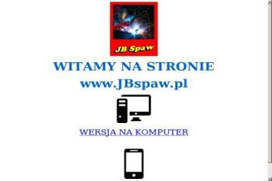 JB Spaw. Bramy, balustrady - Ocieplanie Pianką Żdżary