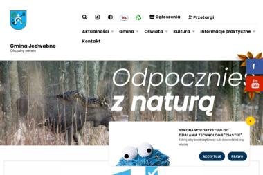 Ośrodek Pomocy Społecznej w Jedwabnem - Pomoc domowa Jedwabne