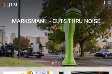 JL Maskiner w Polsce Sp. z o.o. - Koparki używane Warszawa