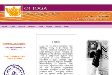 O Joga. Joga, zajęcia jogi - Joga Dla Kobiet w Ciąży Malbork