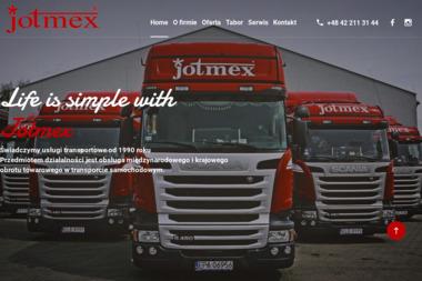 Jotmex - Kuchnie Konstantynów Łódzki