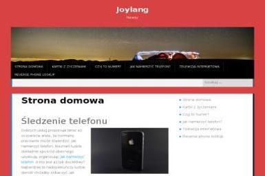 Joylang. Kursy językowe metodą LangPOWER - Nauczyciele angielskiego Bystra