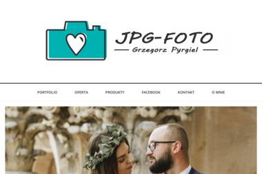 Jpg-Foto Grzegorz Pyrgiel - Fotografowanie imprez Szczecin