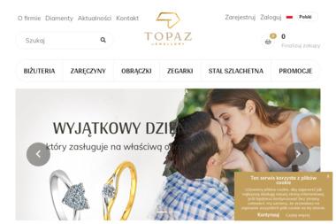 Pracownia Złotnicza Topaz. Obrączki, pierścionki, łańcuszki - Kosze prezentowe Bydgoszcz