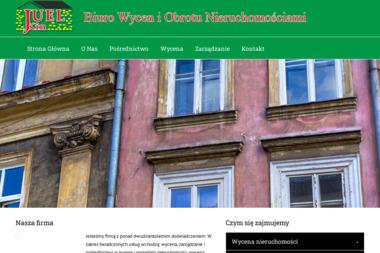 Biuro Wycen i Obrotu Nieruchomościami Juel S.C. Elżbieta Kin Jerzy Kin - Agencja nieruchomości Leszno