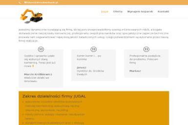 Jugal Sp. z o.o. - Firma Wyburzeniowa Jastrzębie-Zdrój