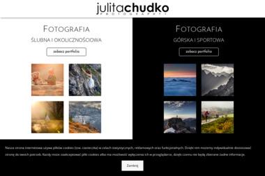 Julita Chudko Photography + - Fotograf Zakopane