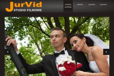 Studio Filmowe JurVid - Wideofilmowanie Kalisz