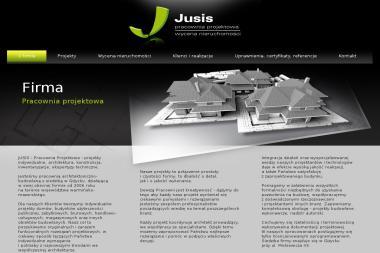 Jusis Pracowania Architektoniczna, Wycena Nieruchomości - Dostosowanie Projektu Giżycko