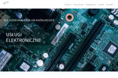 Jvb Electronic Mgr Inż Jerzy Borejsza - Naprawa telewizorów Bielsko-Biała