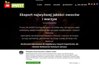 Jw-investment - Posadzki betonowe Wożuczyn