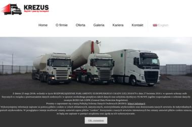 Firma Usługowo Handlowa Krezus Bolesław Kozak - Sklep Budowlany Czarna Sędziszowska
