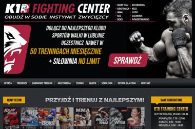 K1 – Training Center - Masaże dla Dwojga Lublin
