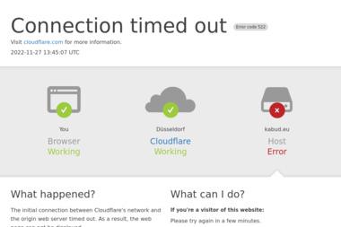 Kabud s.c. Katarzyna Dobrek, Katarzyna Graca - Skład budowlany Dąbrowa Górnicza