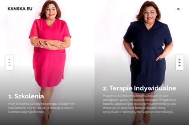 Kącik Urody Beata Rucka-Kańska - Salon kosmetyczny Wrocław
