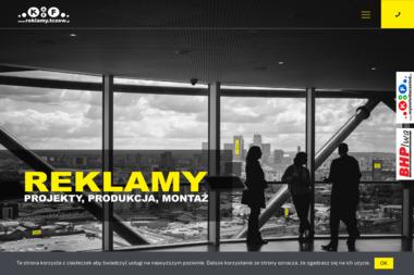 KaeF Reklamy Iwona Augustynowicz - Agencja marketingowa Tczew