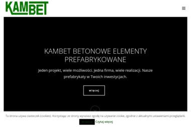 Kambet - Wylewka Barszczewo