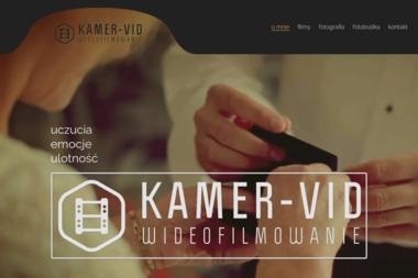 Kamer-Vid - Wideofilmowanie Gdynia